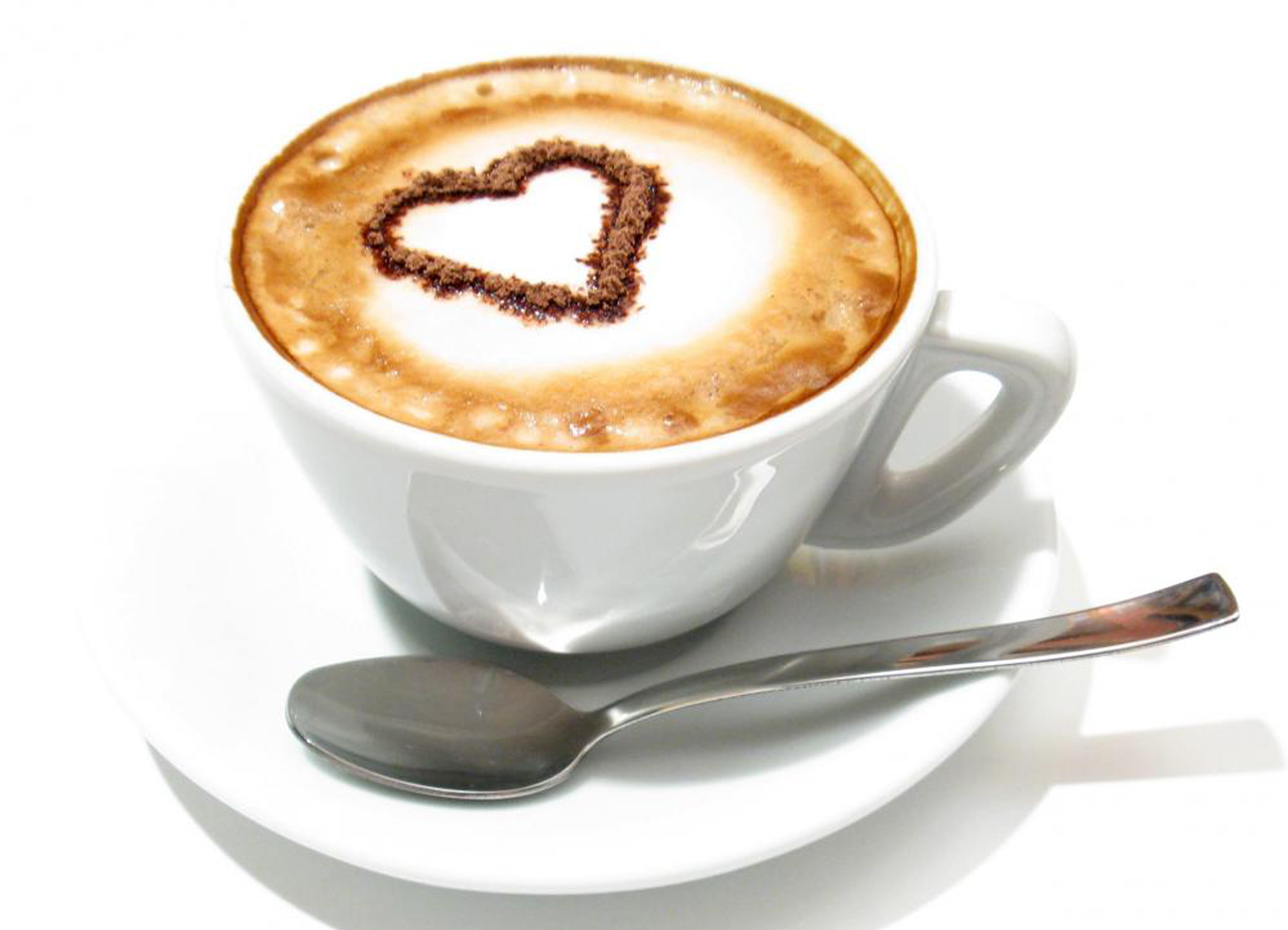 shout your loved ones peace of mind for less than the price of a cup of coffee